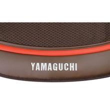 Массажная накидка Yamaguchi Drive 3