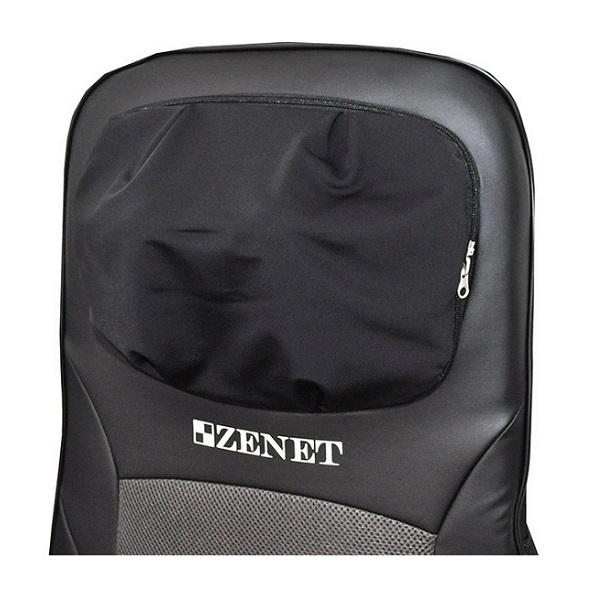 Массажная накидка Zenet ZET-842 3