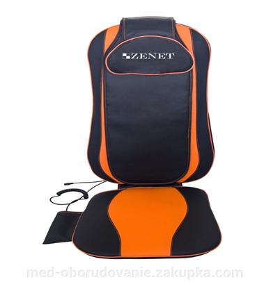 Массажная накидка Zenet ZET-854 3